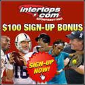 Intertops Sportsbook is a superb online sports betting opportunity